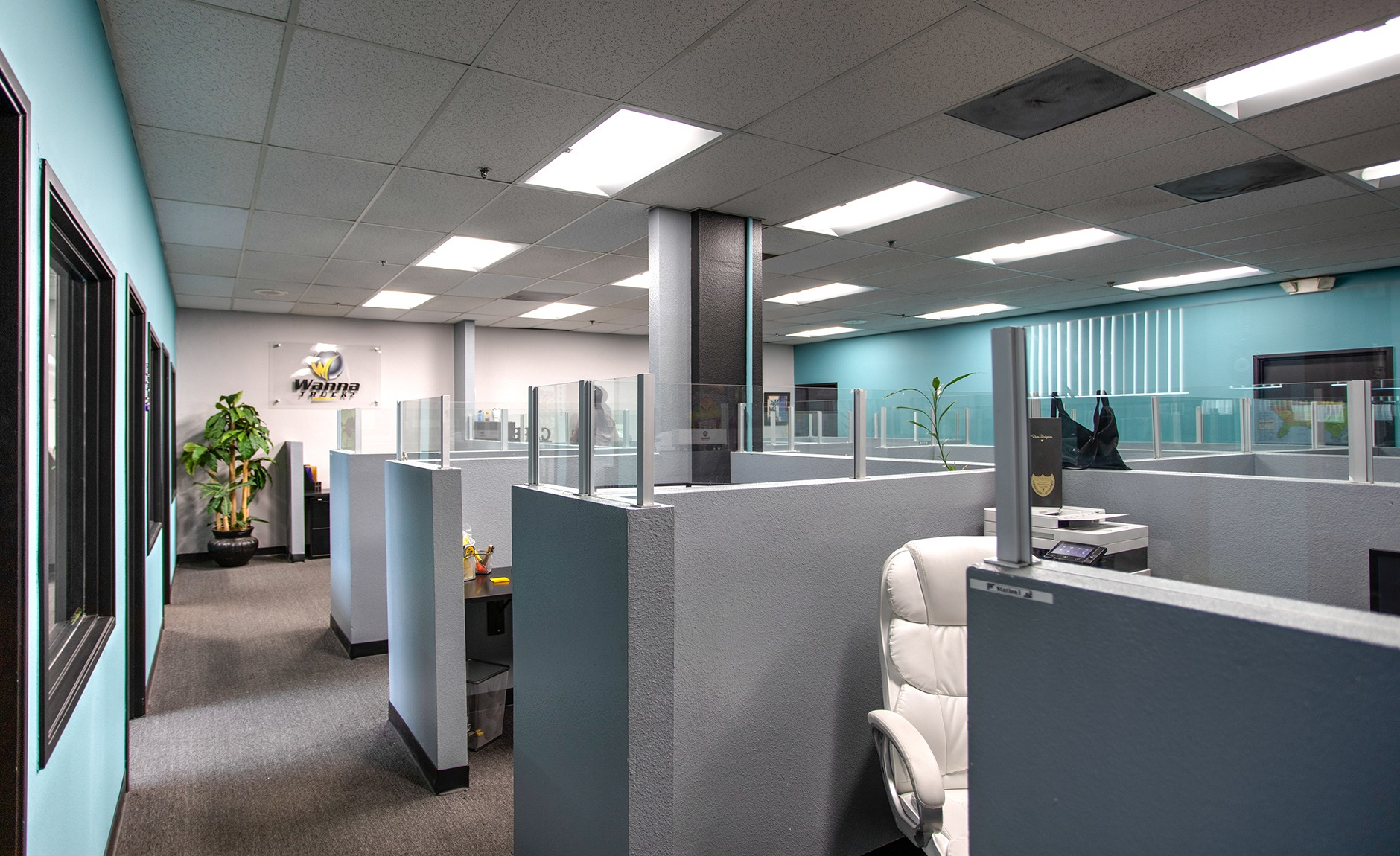 downtown los angeles office space for rent
