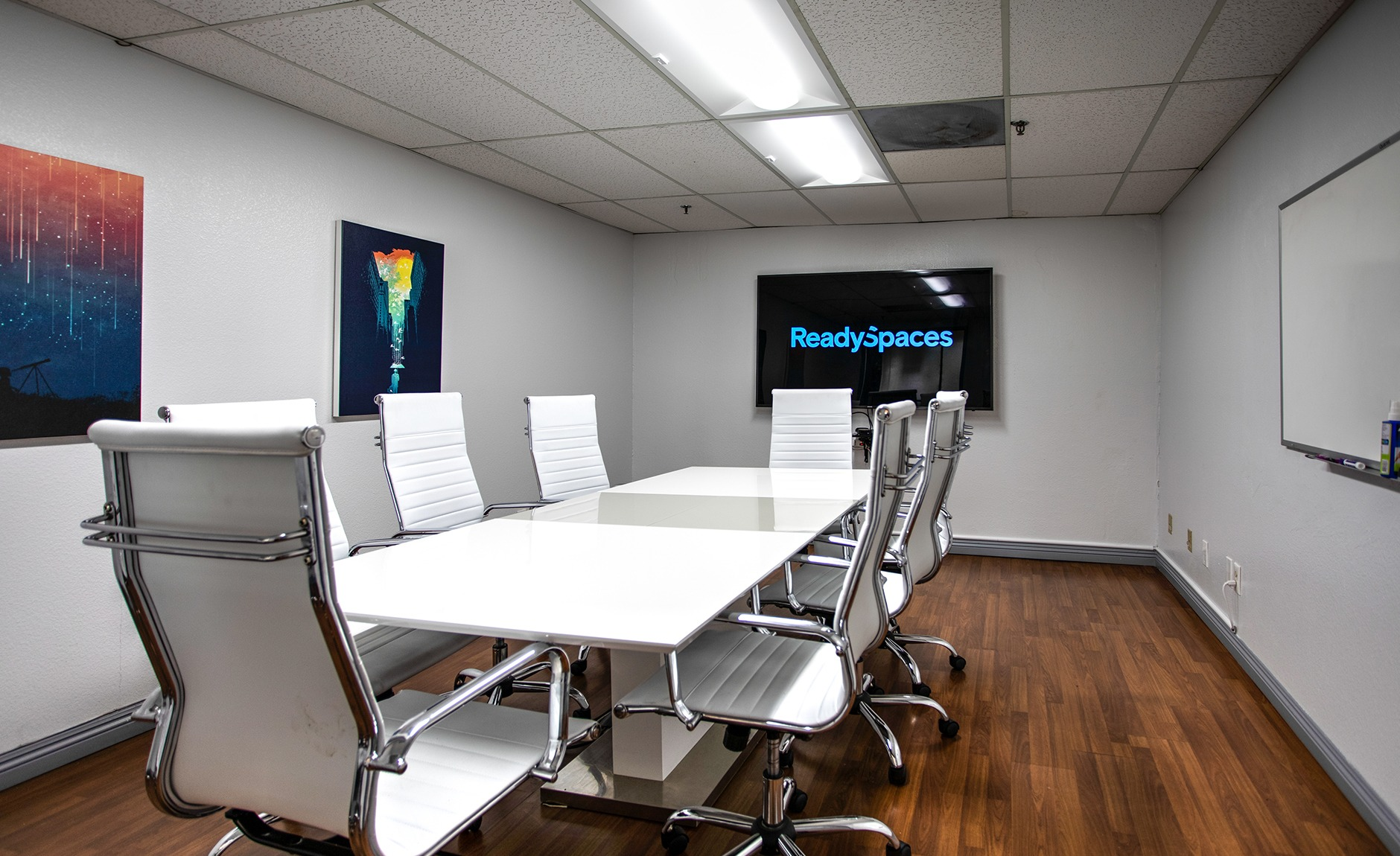 downtown los angeles conference room