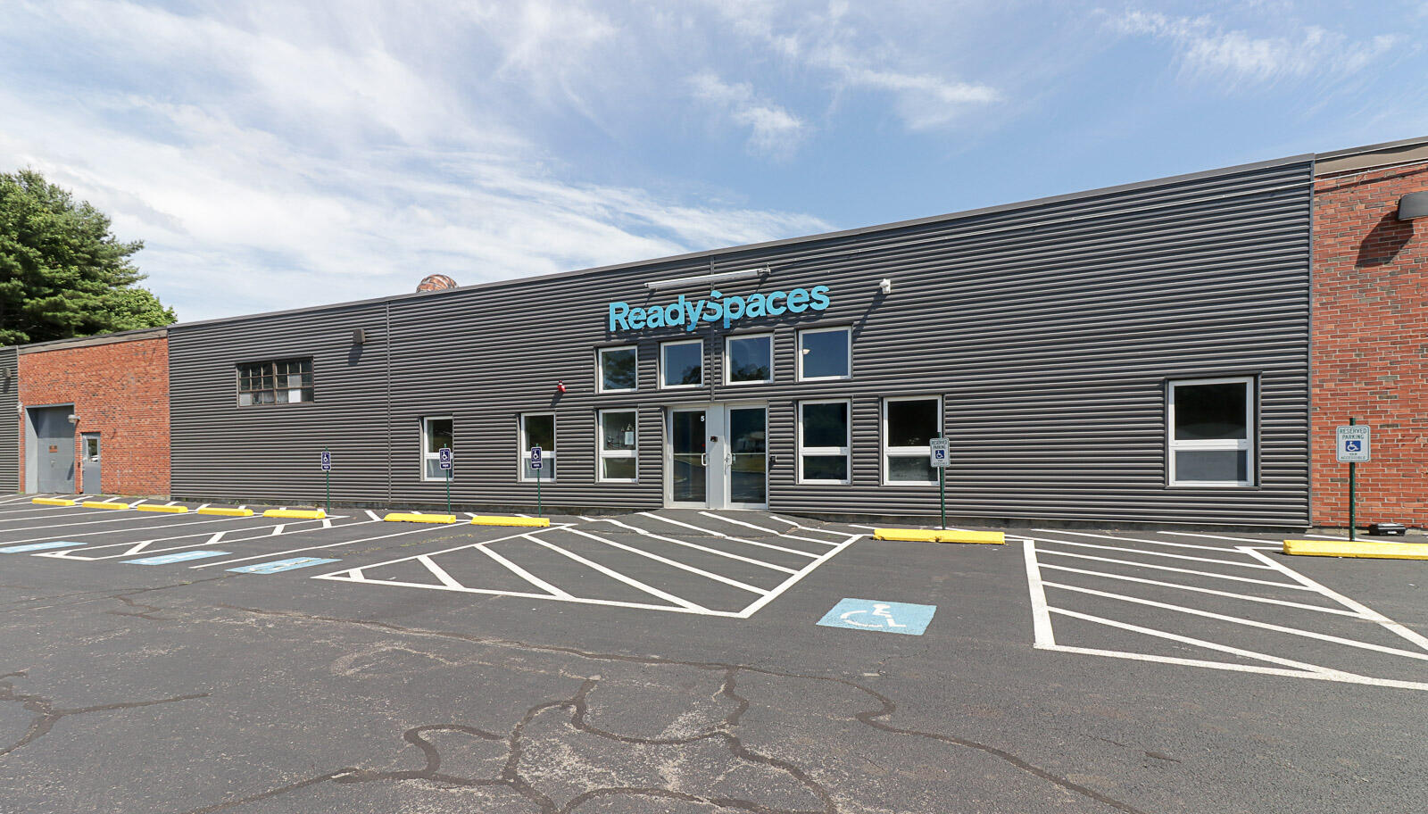 braintree warehouse space for rent