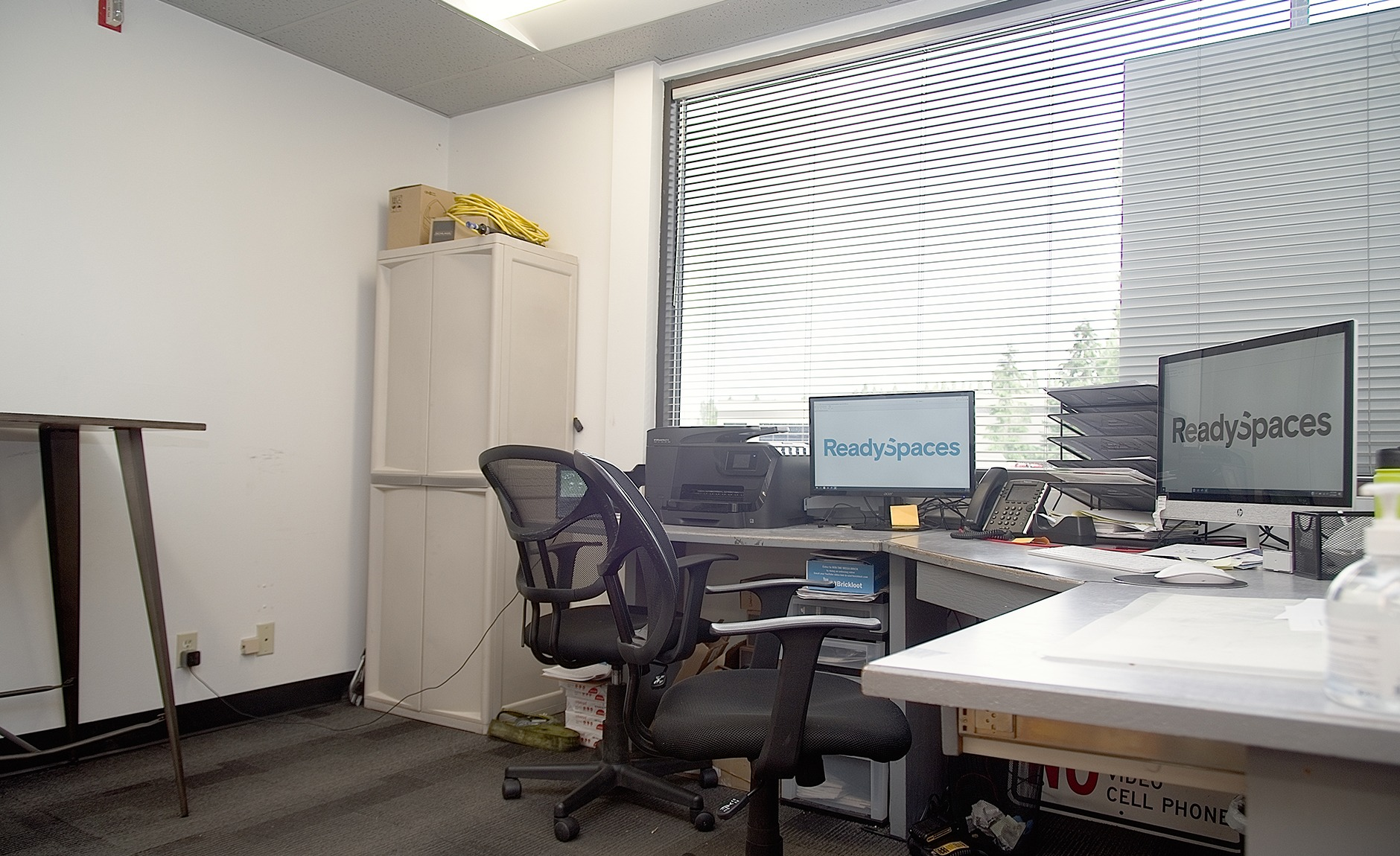 redmond small business office space