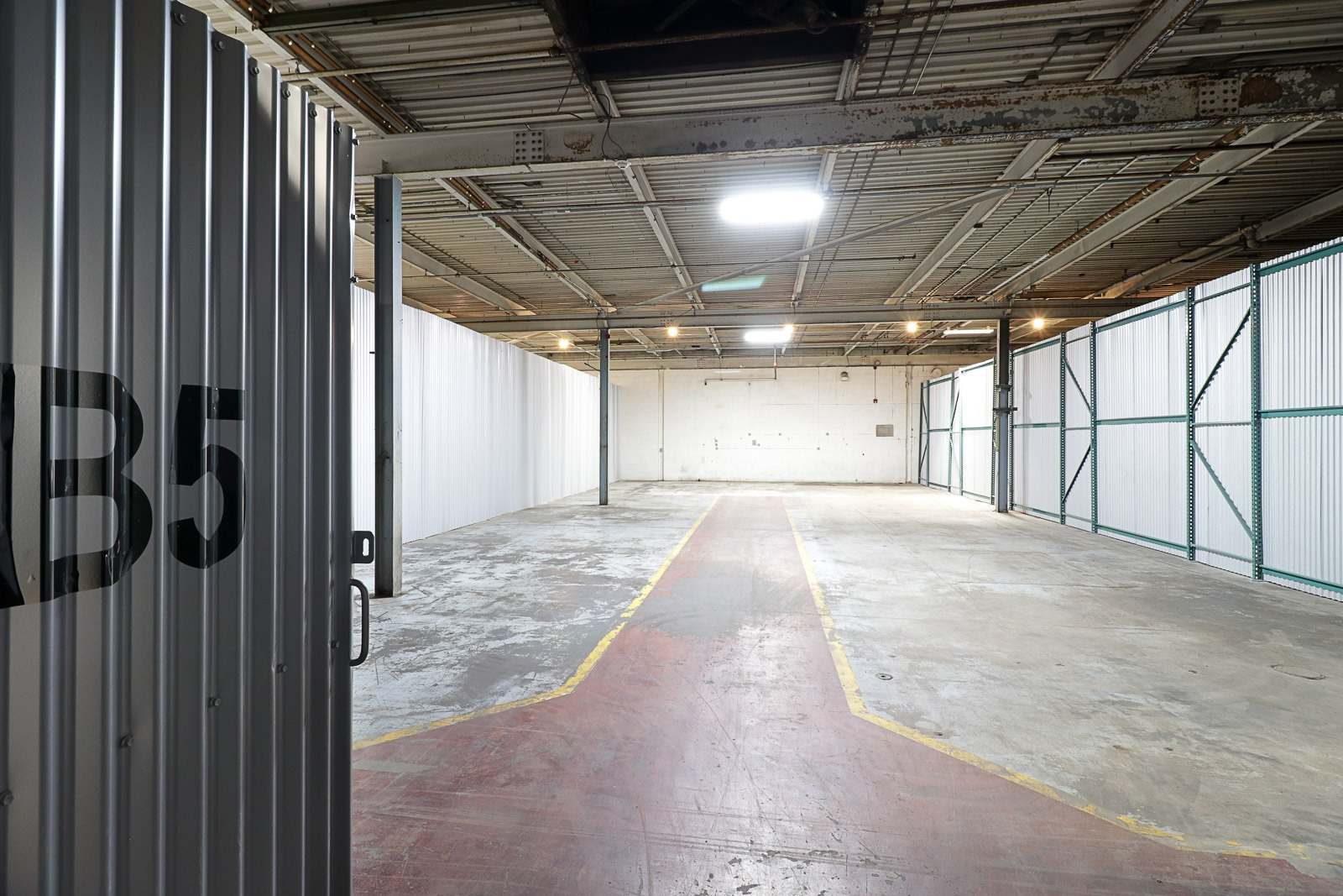 south shore small business storage