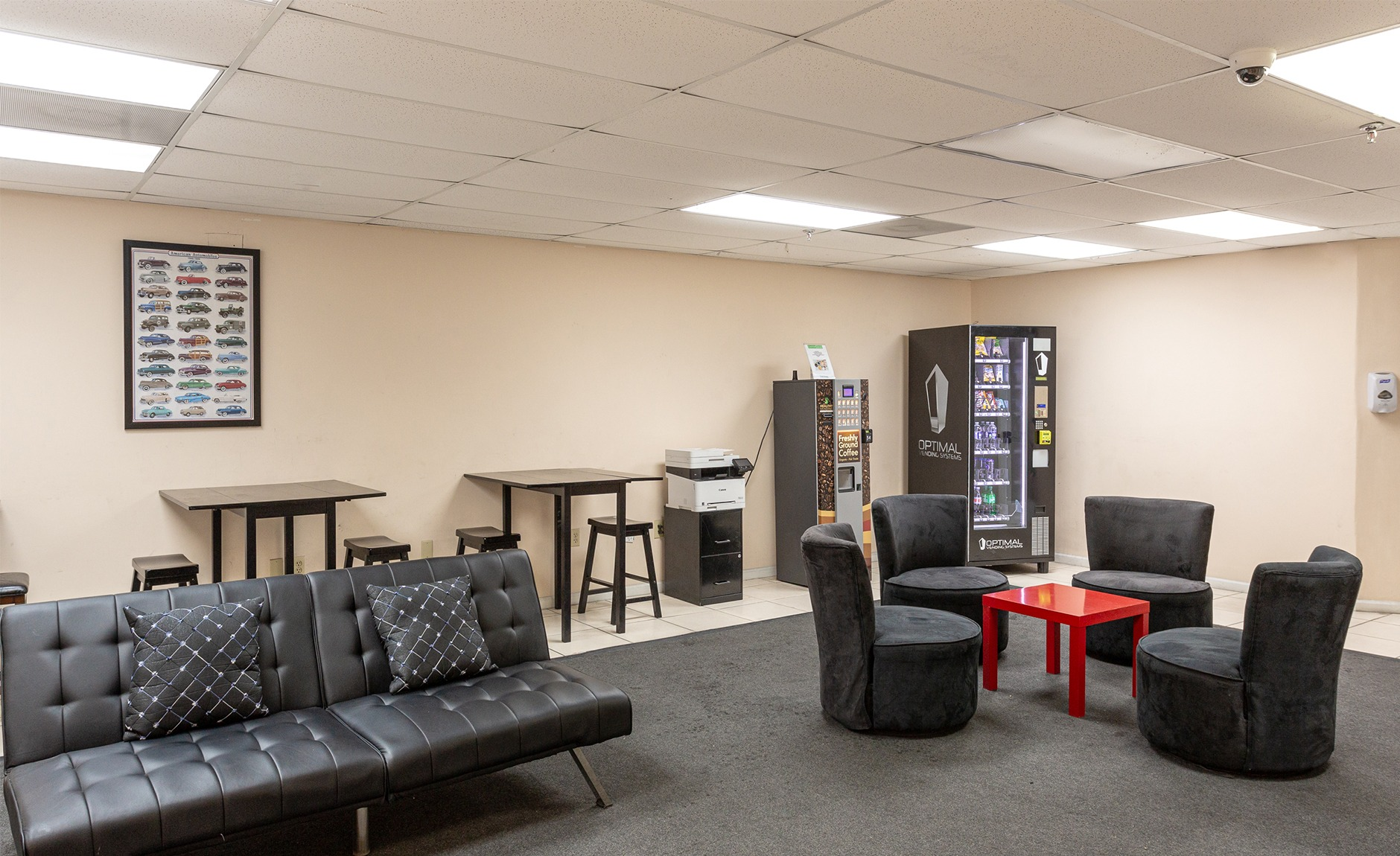 doral coworking space