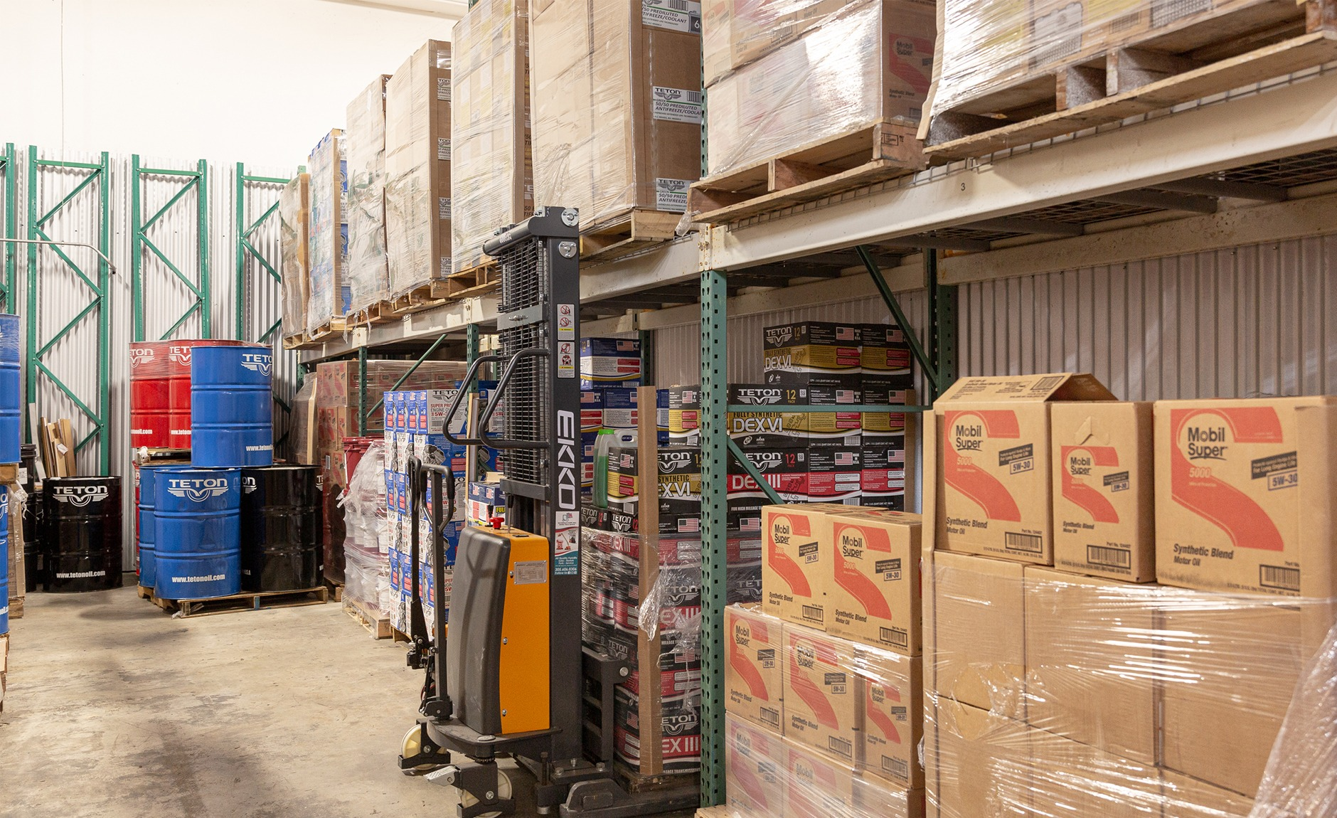 doral small business storage