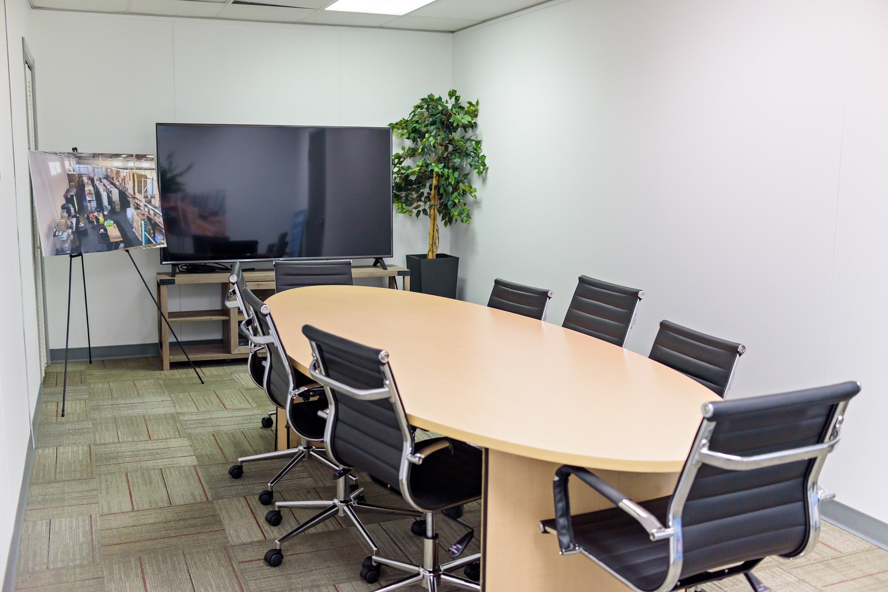 surrey conference room