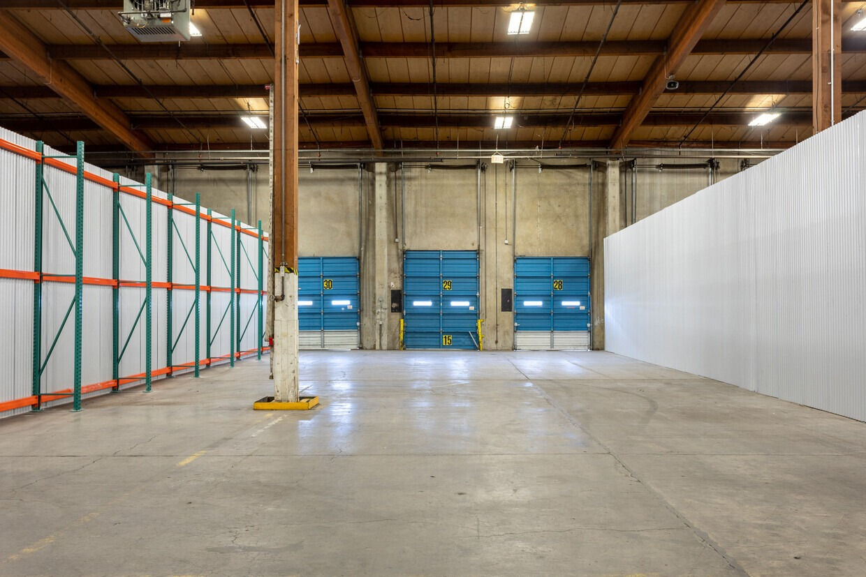 Portland, OR Warehouse Space for Rent