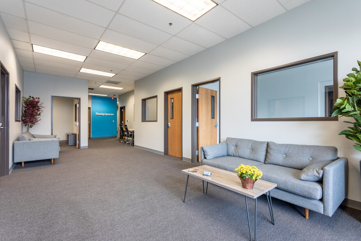 Portland, OR coworking space